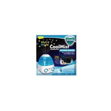 Picture of Vicks V3700 Starry Night Cool Mist Humidifier