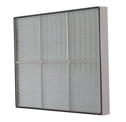 Picture of Whirpool 1183051K Replacement HEPA Filter by Magnet