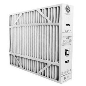 Picture of Lennox X0587 OEM Replacement Media Filter 20x26x5""