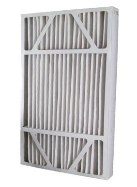 Picture of Lennox X5423 Replacement Media Filter 16x26x3""