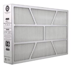 "Picture of Lennox X6666 OEM PureAir Media Filter 17x26x4""(MERV16)"