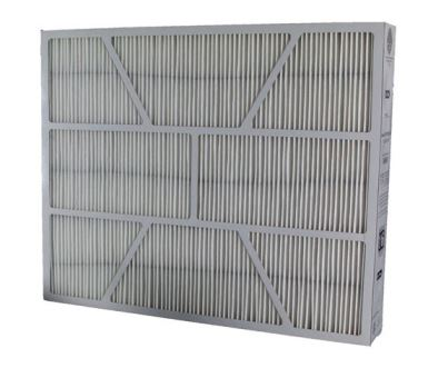 "Picture of Lennox X6669 OEM Pure Air Media Filter 21x26x4""(MERV16)"