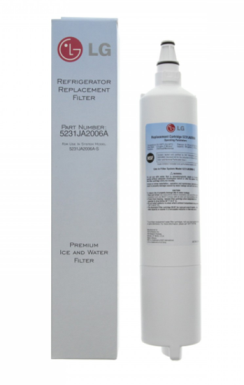 Picture of LG 5231JA2006A OEM Refrigerator Water Filter