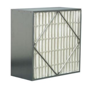 Picture for category Industrial & Commercial Filters