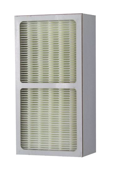 Picture of Bionaire A1401H Replacement HEPA Filter by Magnet