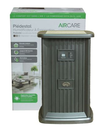 Picture of AIRCARE EP9800 Medium Home Pedestal Evaporative Humidifier