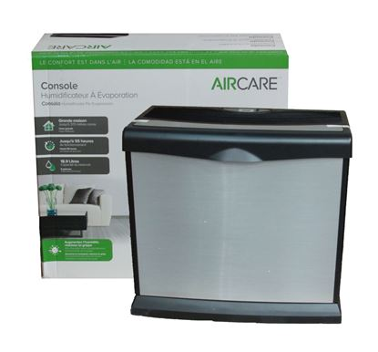 Picture of AIRCARE HD1409 Large Home Evaporative Humidifier Console