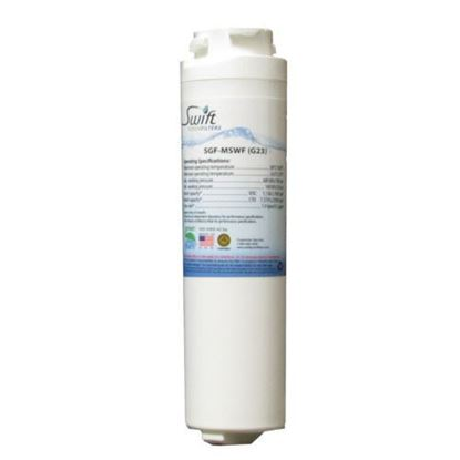 Picture of Swift Green SGF-MSWF Replacement Refrigerator Filter for GE MSWF