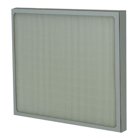 Picture of Coway AP-1512HH Replacement HEPA Filter by Magnet