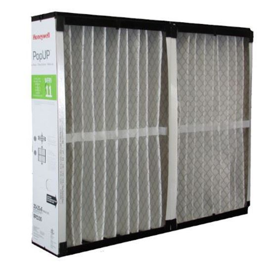 Picture of Honeywell POPUP2200 Replacement Filter for Aprilaire® Model 2200 - 2 Pack