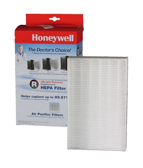 Picture of Honeywell HRF-R2 True HEPA Replacement Filter